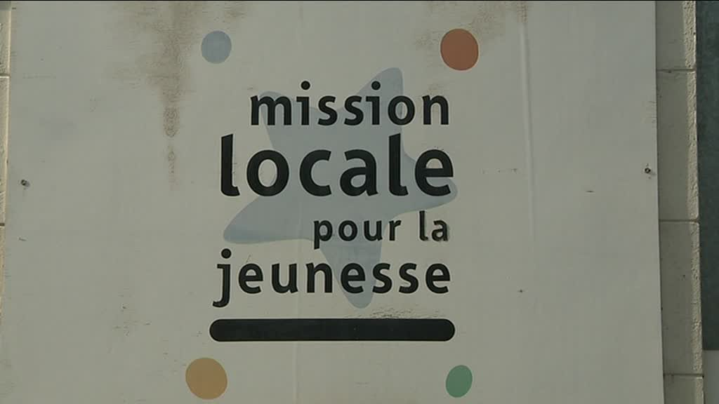 9H50 le matin Champagne-Ardenne Lorraine - Les missions locales