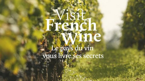 site web visit frenchwine