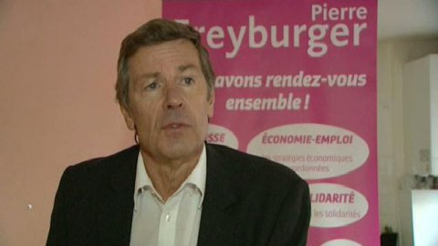 Pierre Freyburger jugé coupable mais dispensé de peine