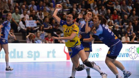 Coupe de France : le Metz Handball en finale