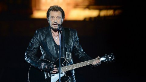 Johnny Hallyday viendra-t-il bien à Sedan ?