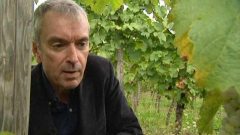 Viticulture : disparition d'Etienne Hugel