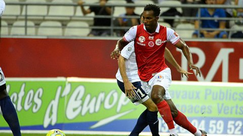Football – Ligue 2 : Tours 1-1 Reims