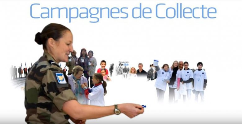 Une campagne nationale / © Bleuet de France