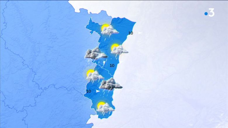 Météo : place à un week-end estival ?