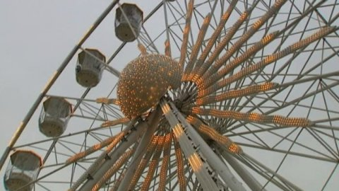 Grande Roue Reims / © France 3 Champagne-Ardenne