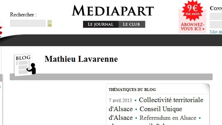 / © blogs.mediapart.fr/blog/mathieu-lavarenne