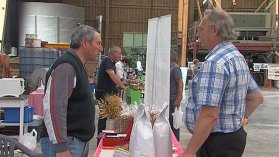 © Philippe Mercier – France 3 Champagne-Ardenne
