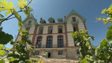 © Philippe Mercier / France 3 Champagne-Ardenne
