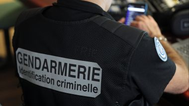 Gendarmerie, photo d'illustration / © Jean-Marc Loos / Max PPP