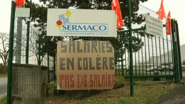 Sermaco - Reims / © France 3 Champagne-Ardenne