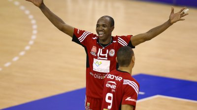 Volley : Chaumont veut finir le plus haut possible