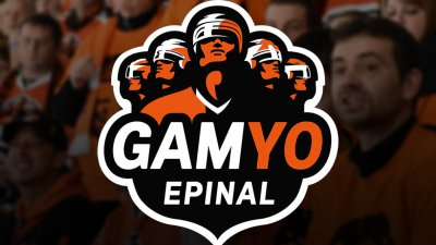 Epinal : victoire des Gamyo, direction les play-off !