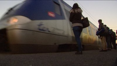 TER Luxembourg - France : plan de transport du week-end et geste commercial