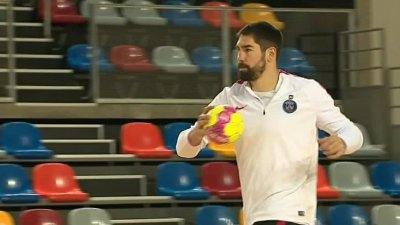Les stars du handball à Reims ce week-end pour le Final 4
