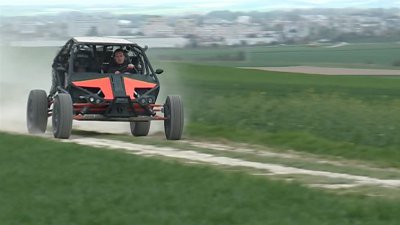 La Chapelle-St-Luc : des Buggy made in France, dans l'Aube