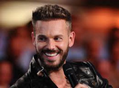 La star alsacienne de la chanson M Pokora quitte The Voice
