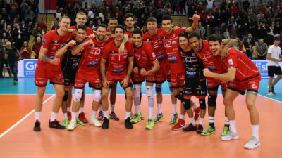 Volley-ball. Chaumont s'impose à domicile face à Ajaccio