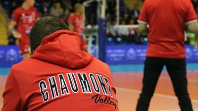 Volley-ball. Le CVB52 s'incline 3 à 1 face au Dinamo à Moscou en Ligue des champions