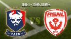SM Caen vs AS Nancy Lorraine : sortez les tripes !