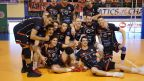 Volley-ball : Chaumont se qualifie pour les demi-finales de playoffs