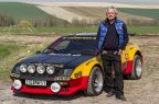 Denis et son Alpine A310 : Alpimania sans rémission