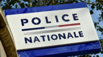 Police nationale illustration