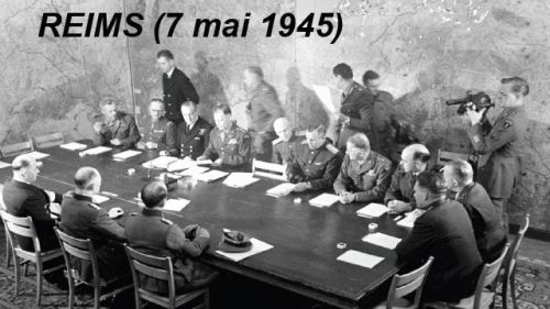 """Le grand secret"" : trois raisons de regarder le documentaire sur l'armistice de mai 1945"