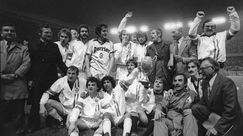 REPLAY - Revivez un match de légende, la finale de la Coupe de France 1978 : AS Nancy Lorraine - OGC Nice