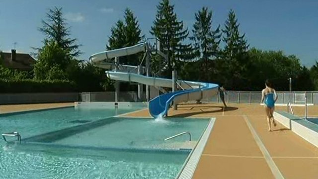 Ste savine retrouve enfin sa piscine de plein air france for Piscine de reims