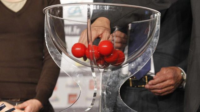 Football tirage au sort du 5 me tour de coupe de france - Tirage au sort coupe de france 2014 2015 ...