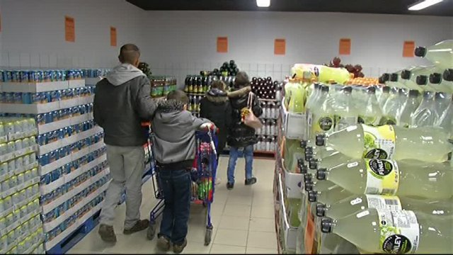 destockage alimentaire reims