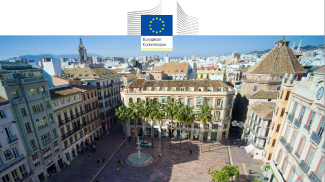 "© Rapport de la Commission européenne ""Quality of life in European cities 2015"""