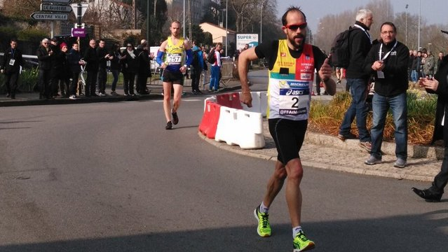 Yohann Diniz champion de France et en route pour les J.O. ! - France ... 2c223cdaca