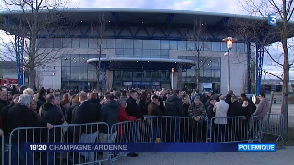 salle spectacle epernay