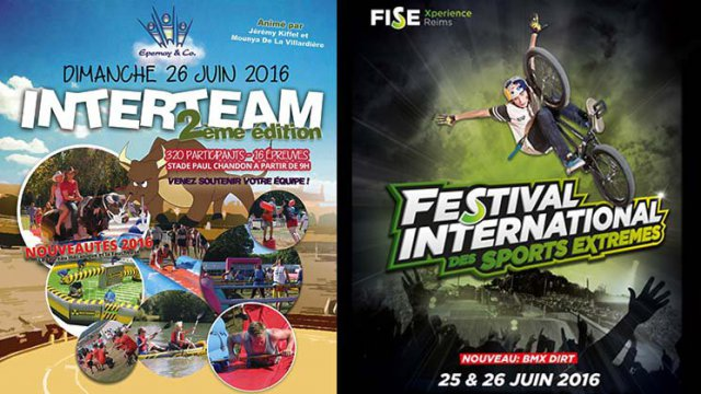© interteam / FISE