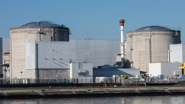 Fessenheim : EDF valide l'accord d'indemnisation