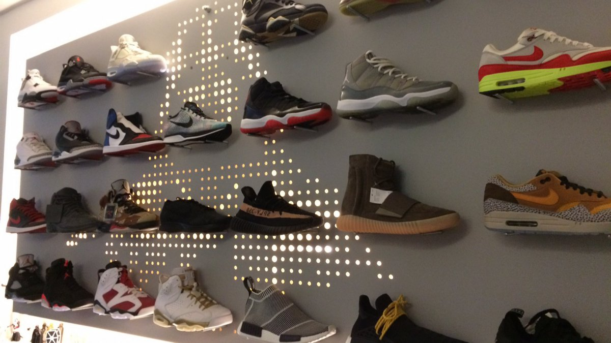 Sneakers EMPIRE, l'association strasbourgeoise qui prouve qu'on peut faire du bruit avec ses baskets