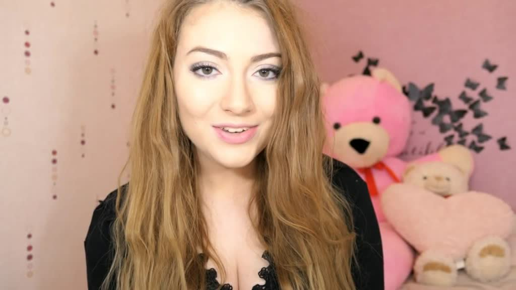 Kitty Rose : la youtubeuse beauté nancéienne