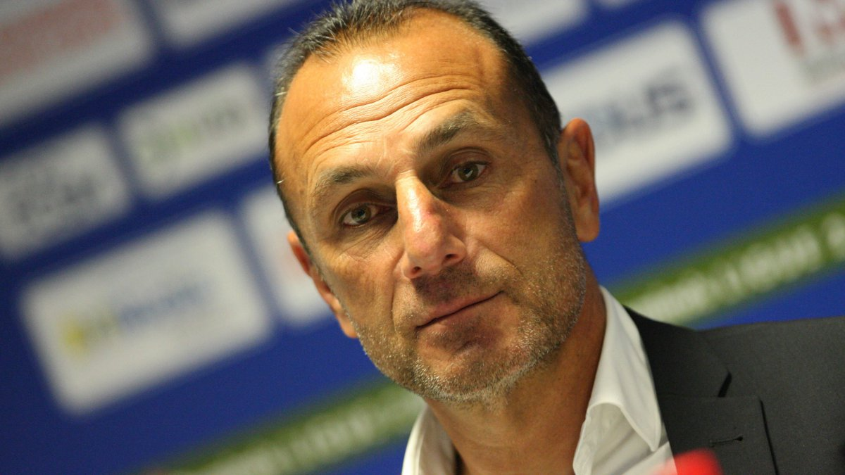 Football. Michel Der Zakarian quitterait Reims pour le Montpellier Hérault Sport Club