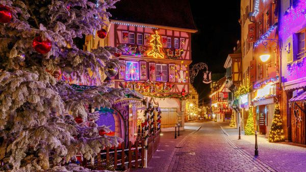 © Office de tourisme de Colmar