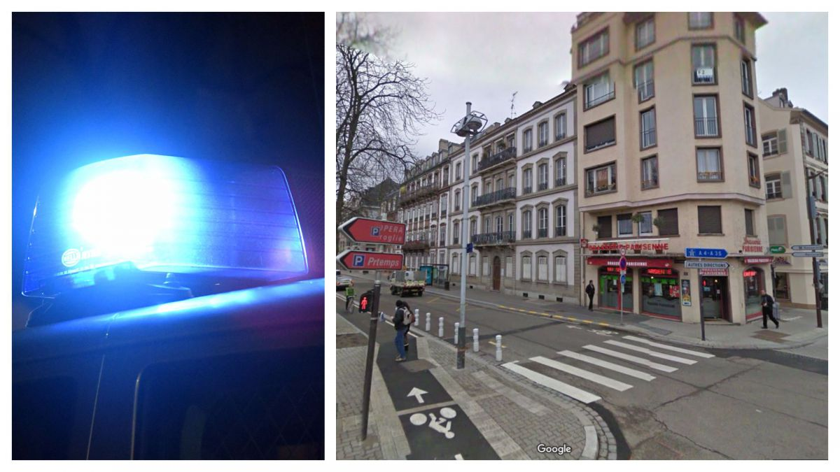 photos d'illustration / © MaxPPP / GoogleStreetView
