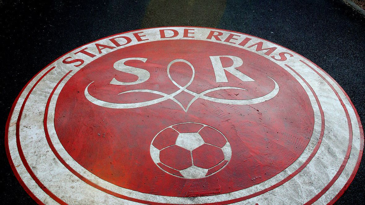 Reims officiellement champion et promu