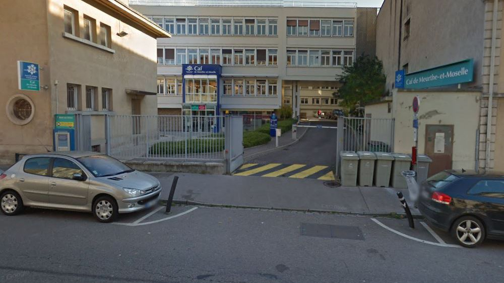 Nouvelle Agression A La Caisse D Allocations Familiales De Nancy