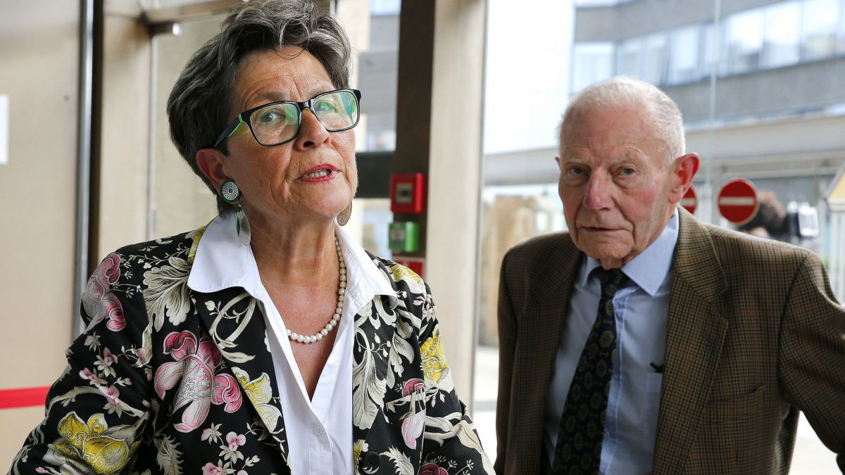 Recours des parents, audience jeudi au tribunal administratif — Affaire Vincent Lambert