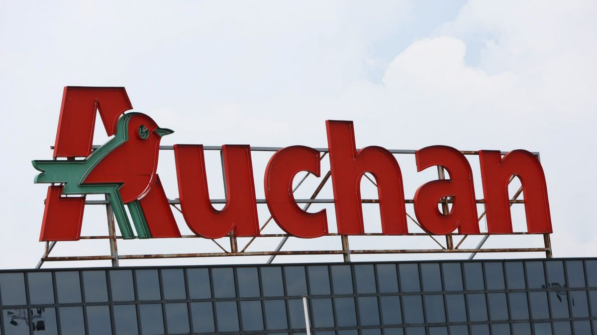 Auchan : fermeture de 21 sites dont un à Mulhouse