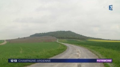 © France 3 Champagne Ardenne