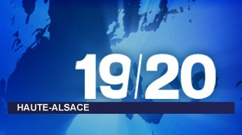 JT local 19/20 Haute-Alsace