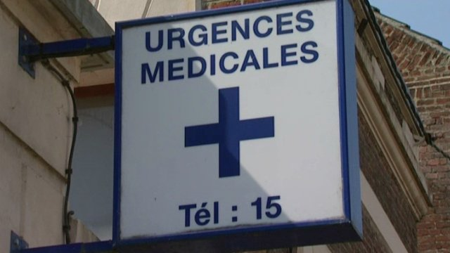 Rencontre medecin france