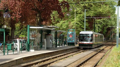 Tramway, Lille : la circulation interrompue jusque 21h entre Buisson et Tourcoing-centre